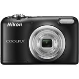 Camera foto Nikon COOLPIX A10, 16.1 MP, Negru